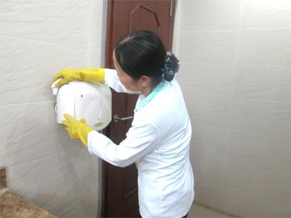 Dịch vụ vệ sinh công ty, văn phòng, nhà máy