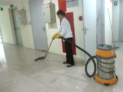 Hình ảnh: Dịch vụ tổng vệ sinh sau xây dựng số 5
