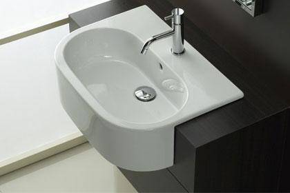 Vệ sinh công nghiệp cleanhouse - Vệ sinh bồn rửa mặt