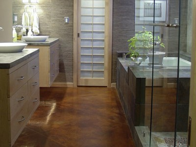 Vệ sinh công nghiệp Cleanhouse - Mẹo vệ sinh nhà tắm