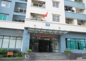 Vệ sinh công nghiệp Cleanhouse Việt Nam