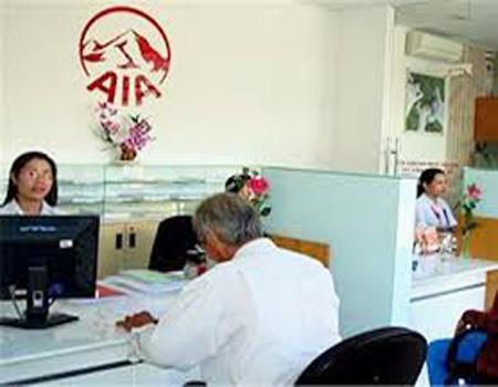 ve sinh cong nghiep Cleanhouse Viet Nam cung cap dịch vụ tại Bao hiem AIA