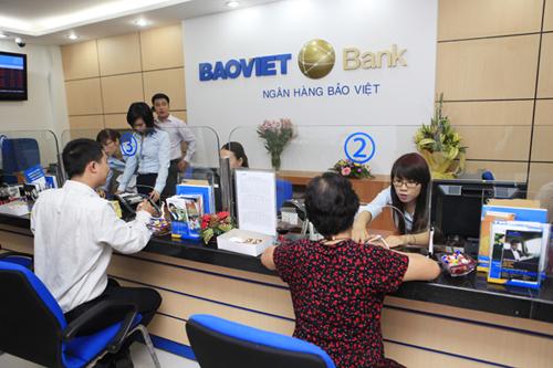 Cleanhouse Việt Nam làm dịch vụ vệ sinh văn phòng tại hệ thống BAOVIET Bank