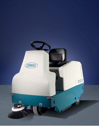 Máy quét công nghiệp Tennant 6100